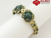 Dome-Bracelet-beading-tutorial-by-Ellad2