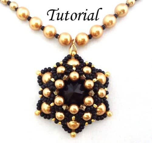 Marie Galante Beading Tutorial by Ellad2