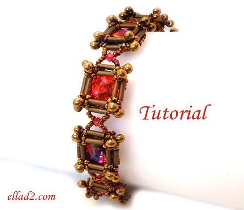 Tutorial-Bugle-Bracelet-ellad2