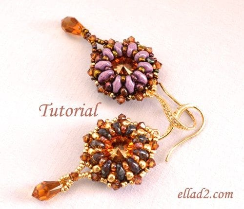 Beading-tutorial-Paloma-Earrings-by-Ellad2