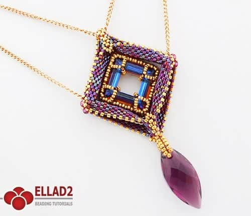 Beading-Tutorial-Out-of-the-Box-Pendant-by-Ellad2