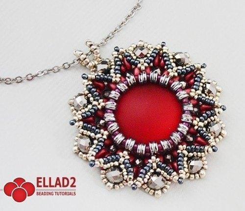 Danica Pendant by Ellad2