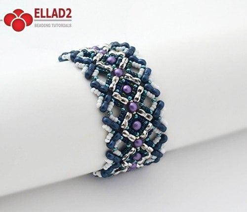 Beading-Tutorial-Hug-me-kiss-me-Bracelet-by-Ellad2