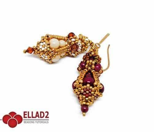 Beading-Tutorial-Cora-Earrings-by-Ellad2