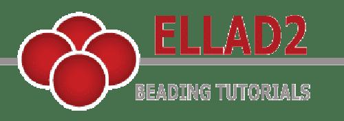 Beading Tutorials and Patterns Logo